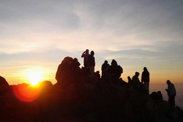 Mount Agung Hiking Bali