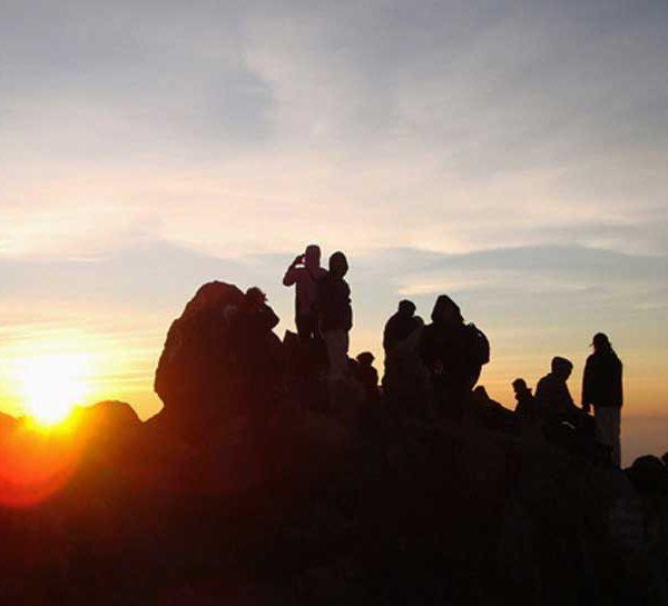 Mount Agung Hiking Bali