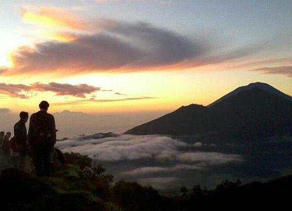 Mt. Batur Trekking vulcano